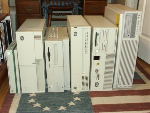 Old systems